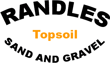 Randles Topsoil Sand & Gravel